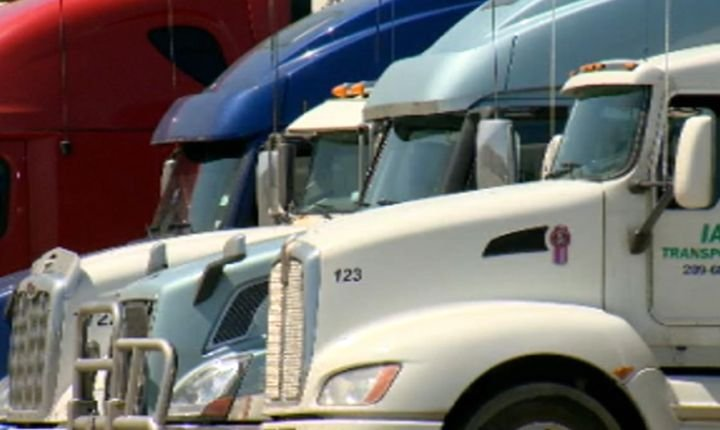 More data on coronavirus in trucking industry needed, federal NDP health critic says