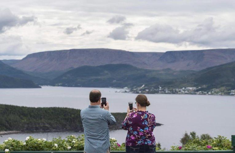 Newfoundland needs help as coronavirus cuts off tourism, fishing work: premier