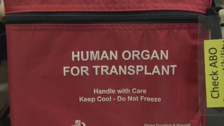 Nova Scotia's presumed consent law for organ donation to go into effect on Jan. 18