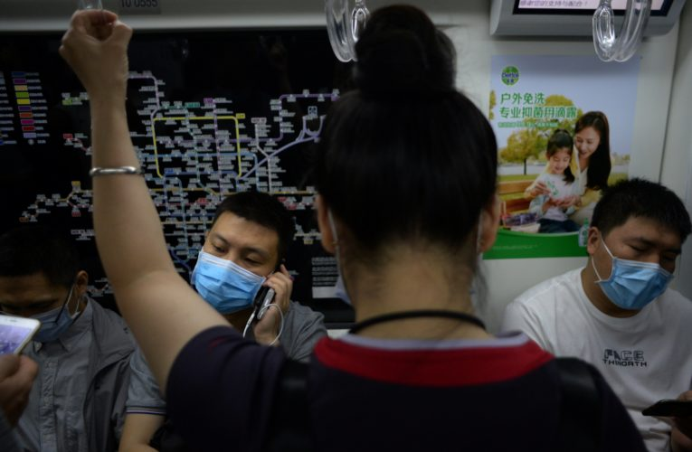 Outbreak of coronavirus cases in Beijing sparks return of tough measures