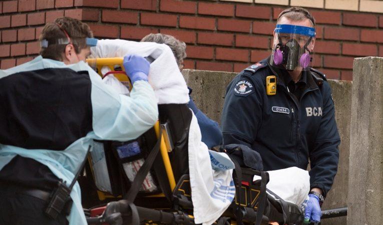 'Perverse logic': Don't compare the flu to COVID-19