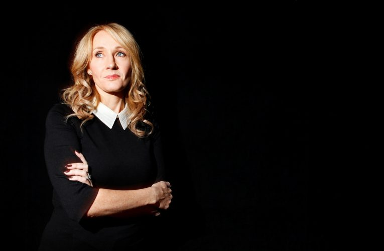 Sex vs. gender: What J.K. Rowling got wrong that you can get right