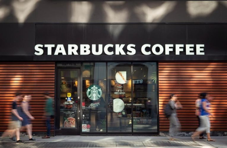 Starbucks plans to shutter up to 200 shops in Canada