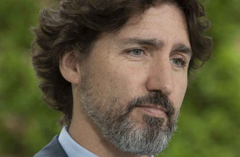 Trudeau once again dodges questions over action on Hong Kong, China, Huawei