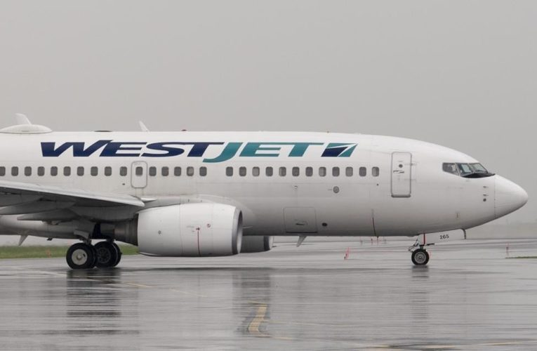 WestJet, Air Canada will end physical distancing on flights starting July 1