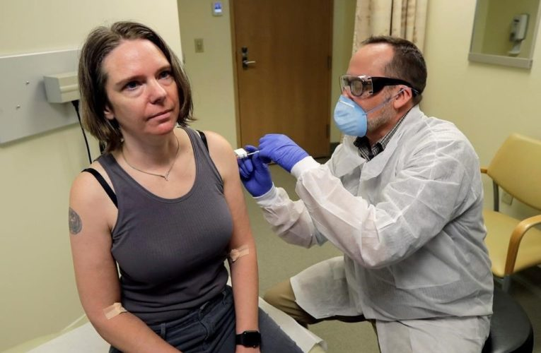 WHO hoping for coronavirus vaccine this year