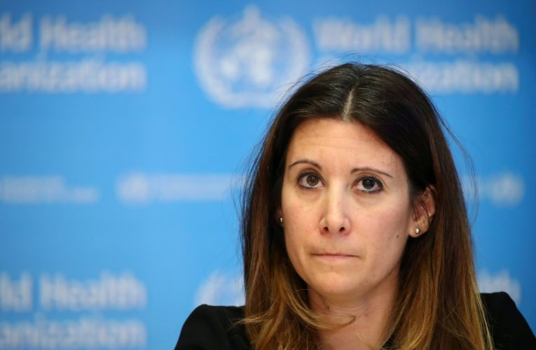 WHO walks back remarks, says asymptomatic transmission of coronavirus is occurring