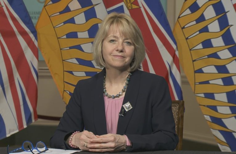 Why has B.C. handled the pandemic better than other provinces?