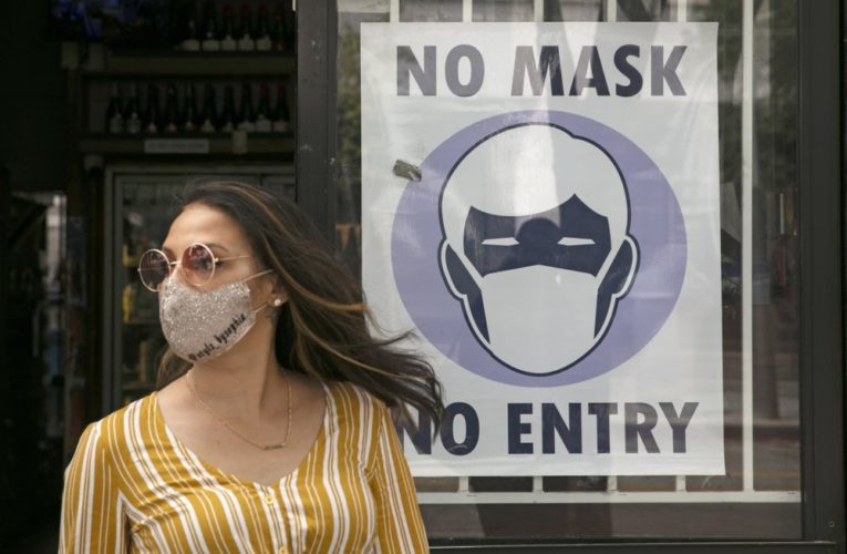 3 of 4 Americans want masks to be mandatory amid coronavirus pandemic: poll