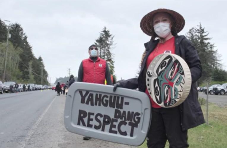 B.C. bans non-resident and non-essential travel to Haida Gwaii