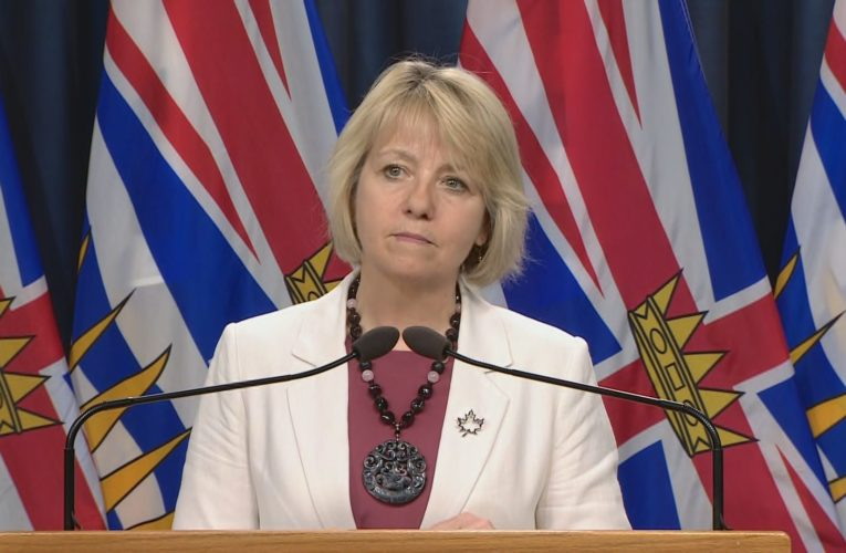 B.C. tightens restrictions on bars and restaurants as new cases top 30 again