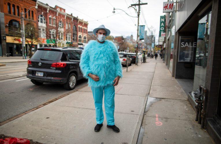 Canada's coronavirus decline continues as cases surpass 106,000