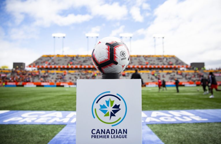 Canadian Premier League to play 2020 season in Charlottetown