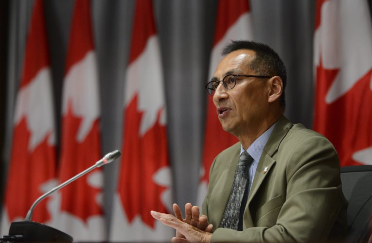 Canadians should find 'creative ways' to stay in touch safely amid coronavirus: health official