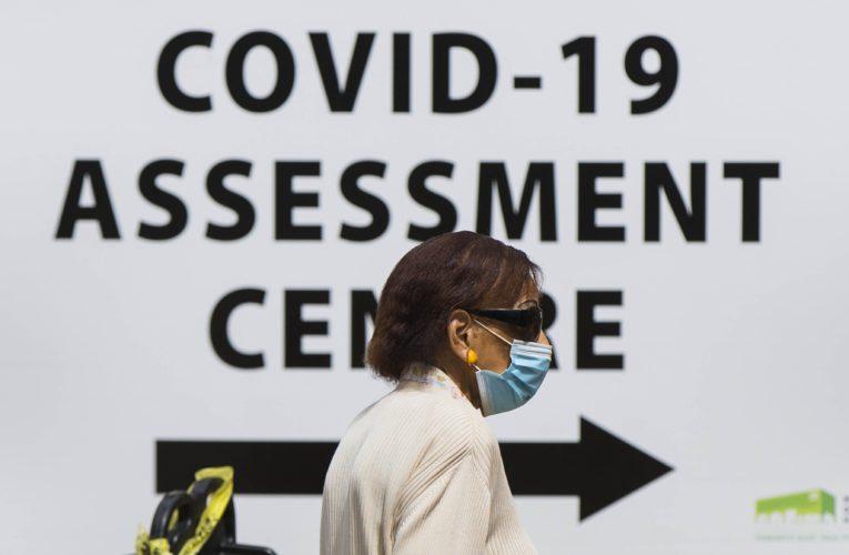 Coronavirus cases rise in Alberta, Saskatchewan, B.C. as Canada reports 4 more deaths