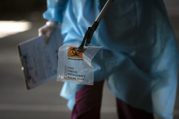 Coronavirus cases spike in Texas as U.S. military medics deploy in California