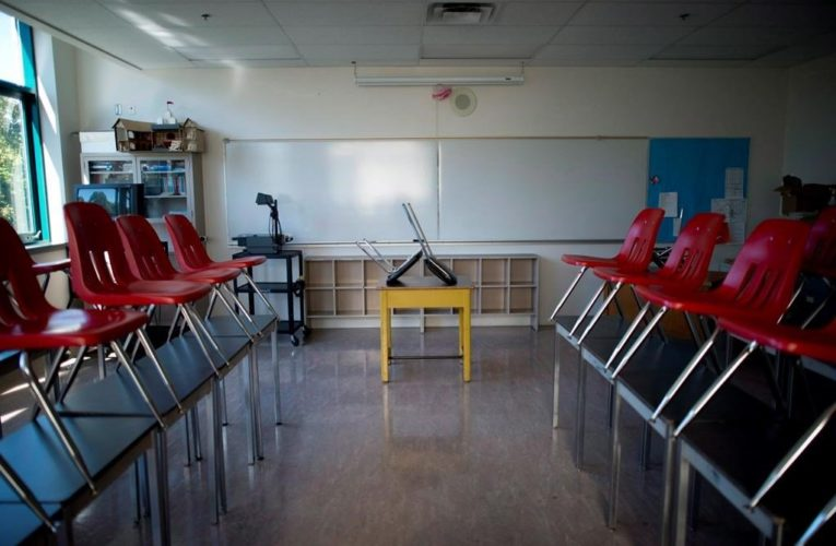 Coronavirus: Here's how each province, territory is handling back-to-school