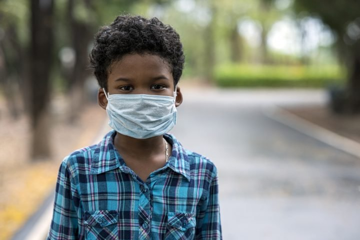 Coronavirus: How a lack of socialization could impact a generation of kids