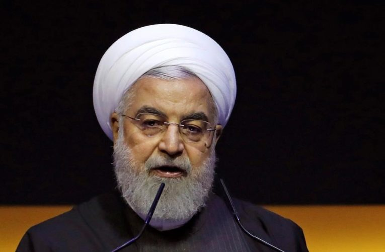 Coronavirus lockdowns in Iran could spark protests, president warns