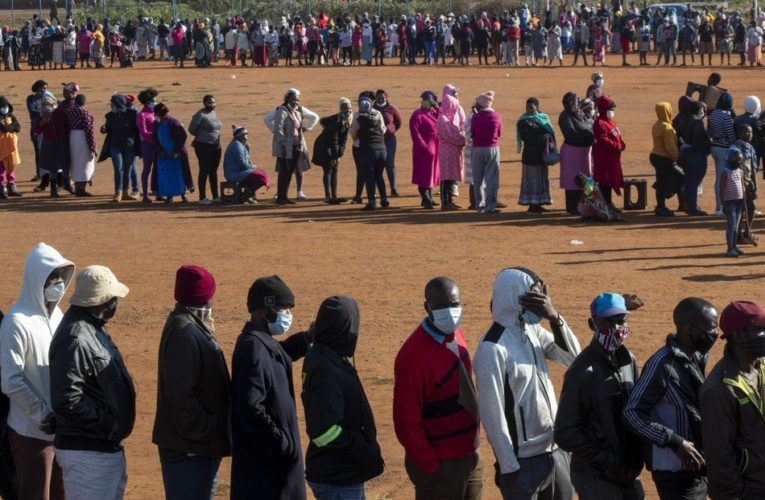 Coronavirus pandemic could push 122 million to brink of starvation: Oxfam