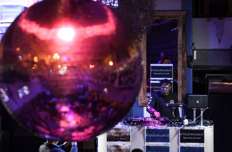 Death of the dance floor? How nightclubs are being re-imagined amid COVID-19