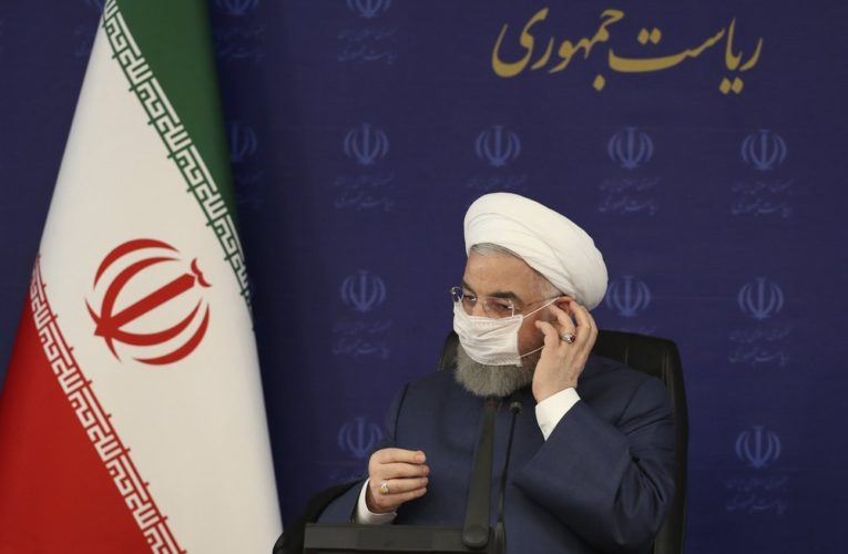 Iran could have 25 million cases of coronavirus: Rouhani