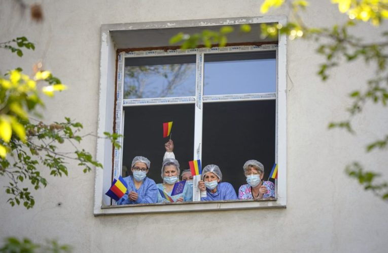 New Romania law stops coronavirus patients from leaving hospitals, closing loophole