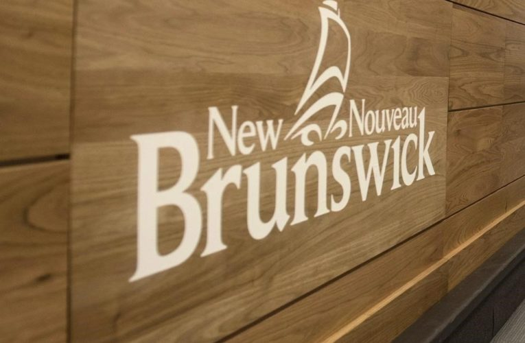 No new coronavirus cases reported in New Brunswick on Monday