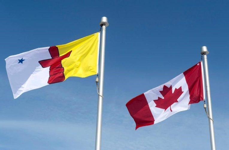 Nunavut reports 2 presumptive coronavirus cases