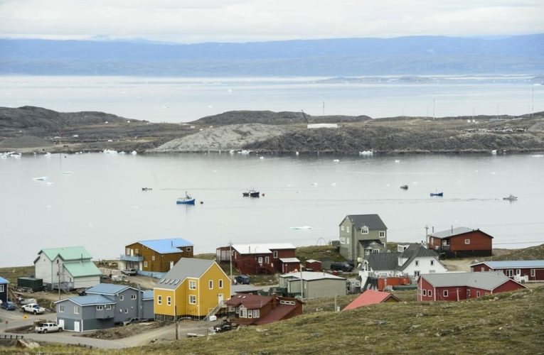 Nunavut reports presumptive coronavirus case, would be territory's first if confirmed