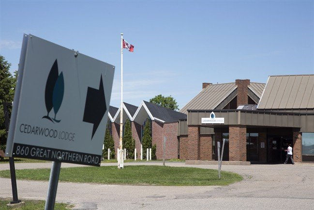 Ontario long-term care commission to deliver report by end of April