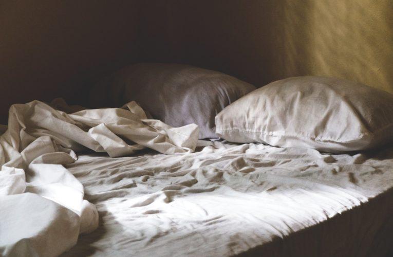 Poor sleep tied to multiple chronic conditions: Western University study