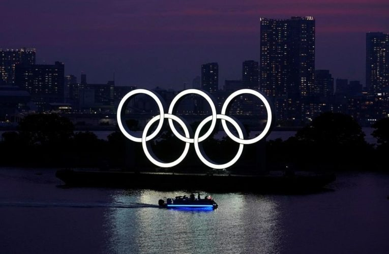 Quarantined athletes, limited fans: How the Olympics may go on during coronavirus pandemic