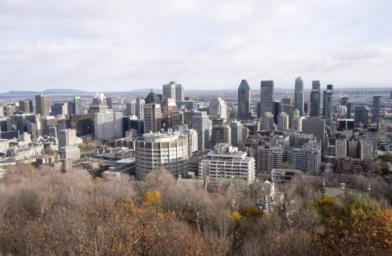 Quebec green lights reopening office buildings at limited capacity amid COVID-19 pandemic
