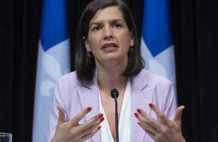 Quebec sees 150 new coronavirus cases, 2 more deaths