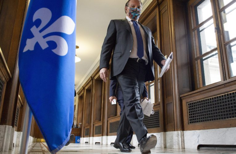 Quebec will make masks mandatory in indoor public spaces on July 18 to limit coronavirus spread