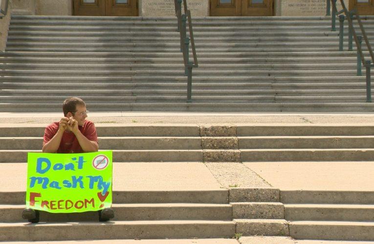 Saskatchewan experts say COVID-19 myths cause for concern