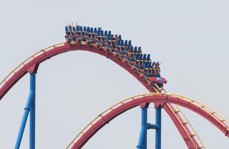Some Canadian theme parks open with new precautions amid coronavirus