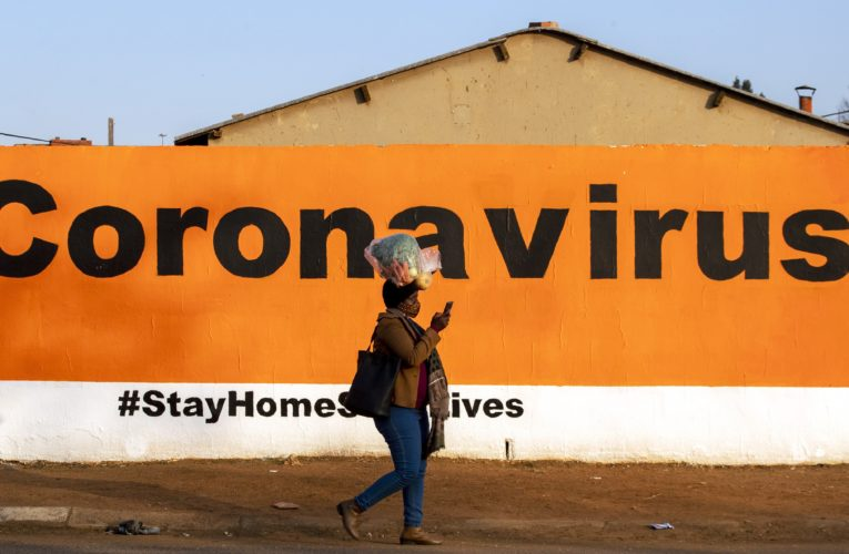 South Africa reinstates ban on alcohol sales as coronavirus hospitalizations surge