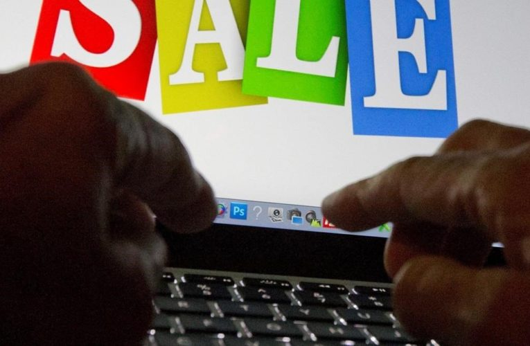 The New Reality: Online sales boom for businesses that went digital during COVID-19