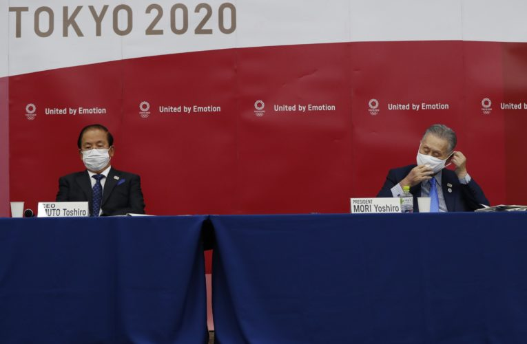 Tokyo Olympics: Venues for 2021 Games secured, competition schedule stays the same