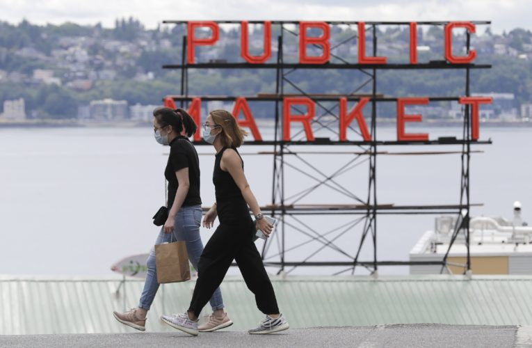 Washington state bans indoor service at bars, restricts indoor dining