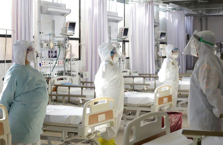 World breaks daily record for new coronavirus cases: WHO