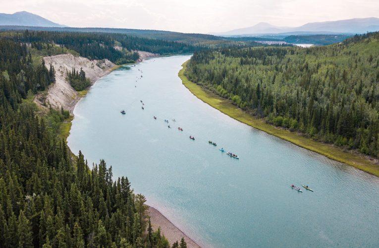 Yukon reports 1 new coronavirus case as resident tests positive outside territory