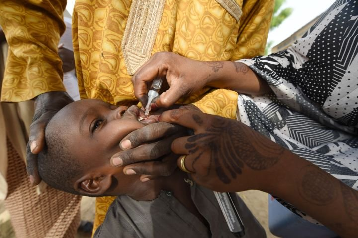 Africa to be declared free of wild polio