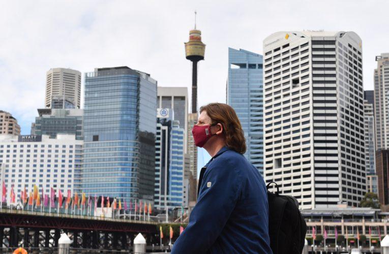 Australia reports deadliest day of coronavirus pandemic as cases escalate