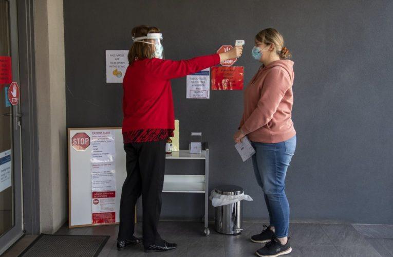 Australia sees lowest rise in coronavirus cases in over 3 weeks