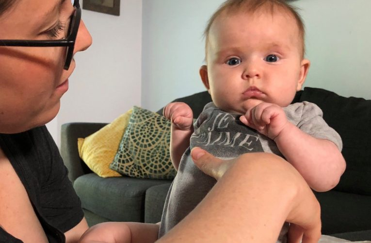 B.C. baby randomly selected by drug company to receive life-changing $3 million treatment
