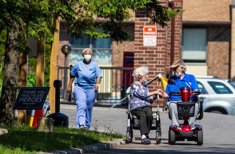Canada adds 322 more coronavirus cases, 7 deaths