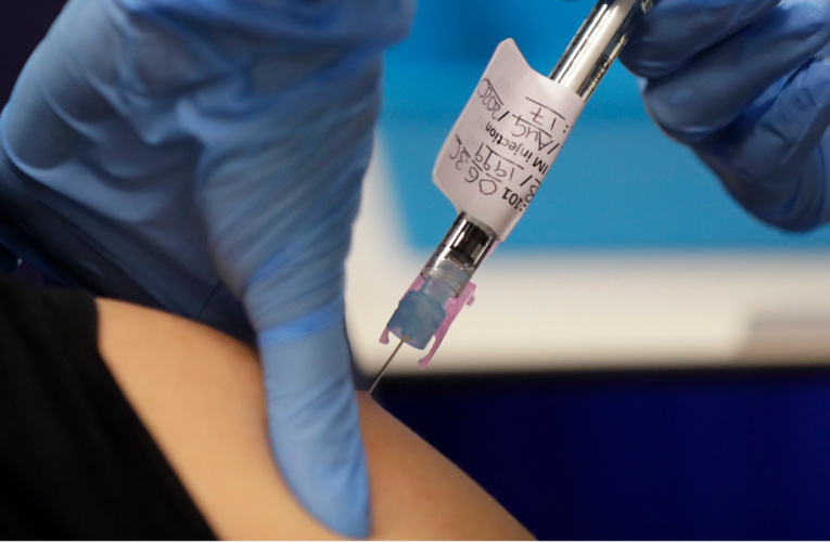 Canadians could join clinical trials for new COVID-19 vaccine, says researcher
